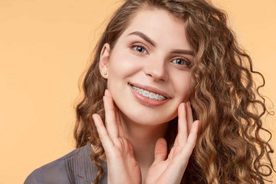Adolescent orthodontic treatment in Plano, Tx