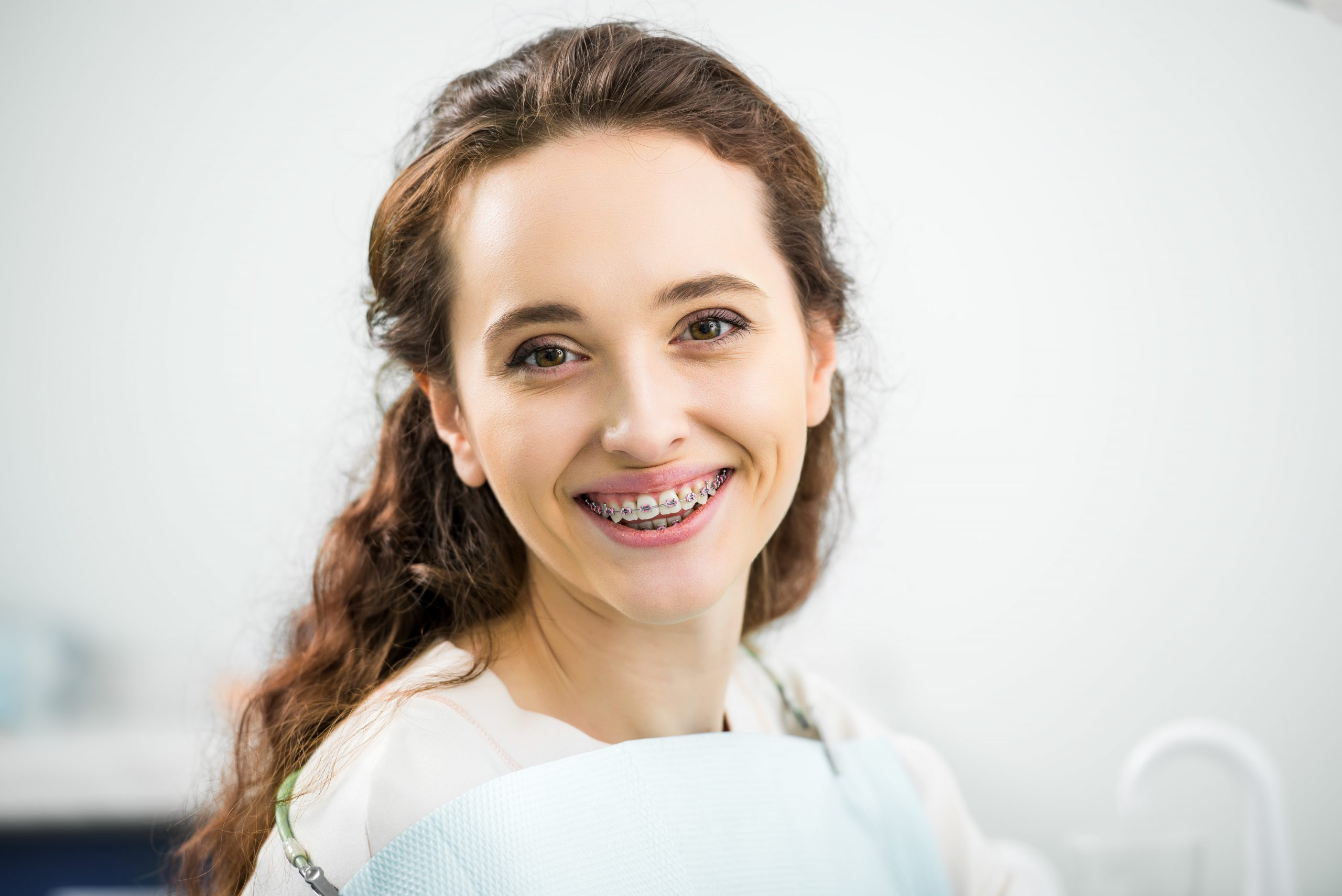 traditional braces in Plano Tx